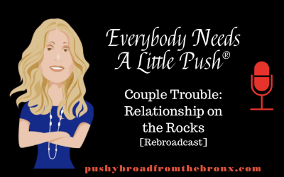 Couple Trouble: Relationship on the Rocks (Rebroadcast)