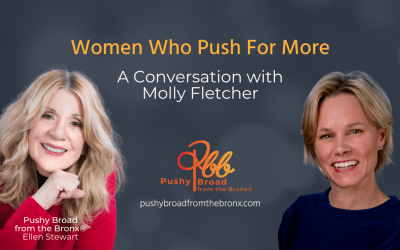 A Conversation with Molly Fletcher