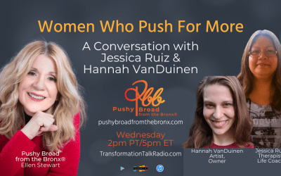 A Conversation With Jessica Ruiz and Hannah VanDuinen