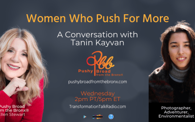 A Conversation With Tanin Kayvan