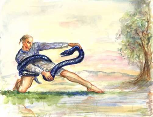 Bhagavad-Gita Analogies