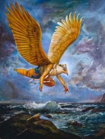 Art 0209_BG 50 Garuda