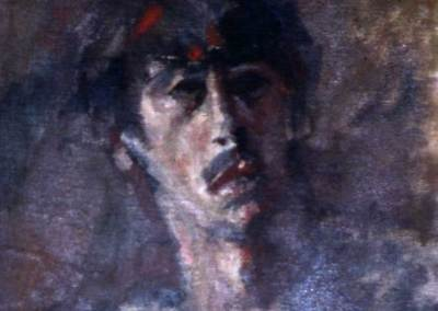 L19_1964_early_self-portrait