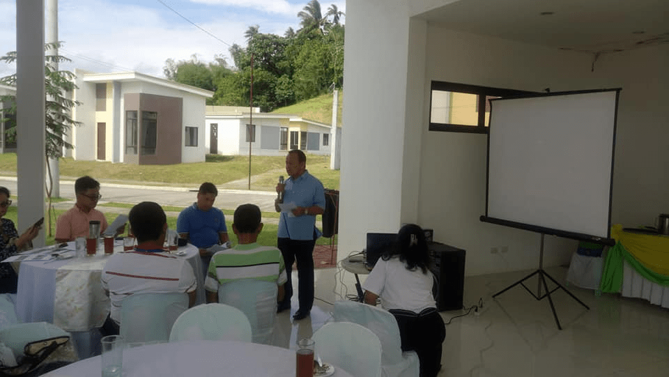 BRIEFING ON RA 9147: WILDLIFE RESOURCES ACT The Ayala Land Carbon Forest in Alaminos