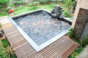 jasa pembuatan kolam di parung