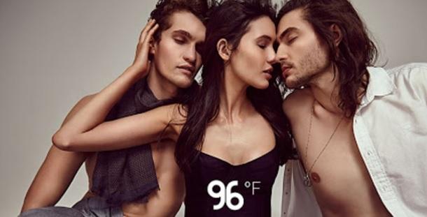 best threesome