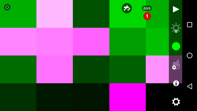green_channel_interactive_mode