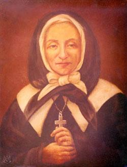 SVETAC DANA - Sveta Marguerite Bourgeoys - PUT-ISTINA-ŽIVOT