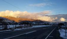 Carretera al norte (F.Cassi)