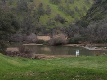 Lower Canyon Creek