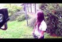 X video novinha estudante caiu na net transando na rua