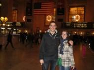 Dans Grand Central Station