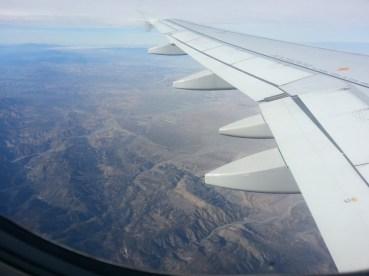 La Californie, c'est aussi de jolies montagnes !