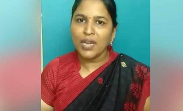 சபரிமாலா: சாதனையாளர்களை உருவாக்கும் 'ஒன் உமன் ஆர்மி'
