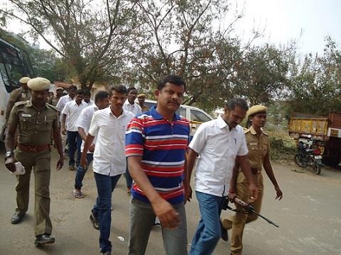 கோகுல்ராஜ் கொலை வழக்கு: 'சிறப்பான, தரமான சம்பவங்கள் இனிமேல்தான் வரப்போகுது!' #Gokulraj #Day17