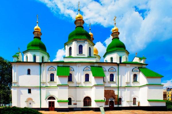 Семь чудес Украины: список, описание, фото