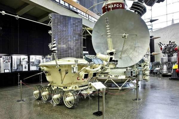 Музей истории космонавтики имени К. Э. Циолковского