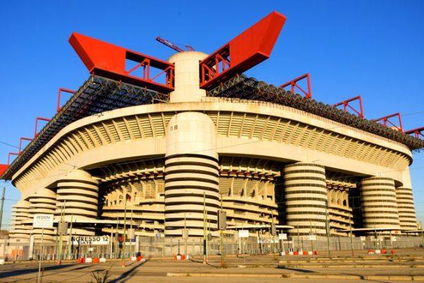 Лучшие стадионы мира: список, описание, фото