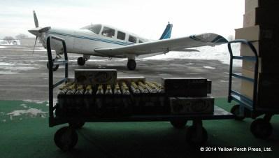 Island Air Put in Bay