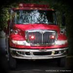 PiB Firetruck