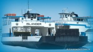Miller Boat Line PiB