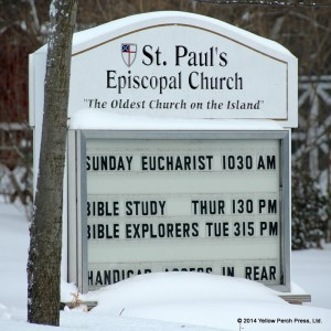 St. Paul's Put in Bay
