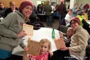 Fastnacht Bingo Put in Bay