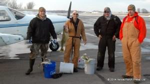 Cleveland Fishermen