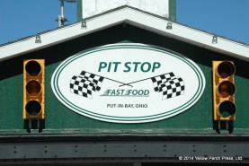 Put in Bay Pit Stop