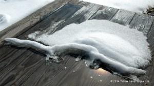Snow Melt Put in Bay