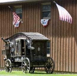 antique carriage