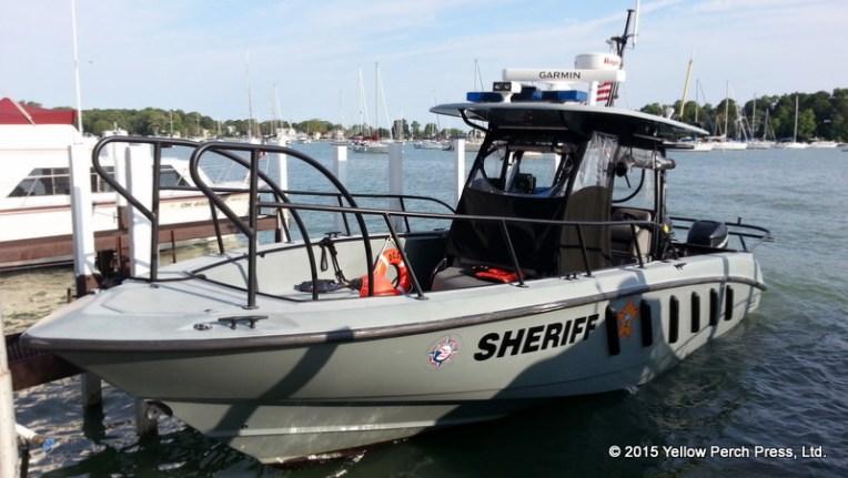 Ottawa County Sheriff