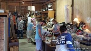 Resale Shop Put in Bay