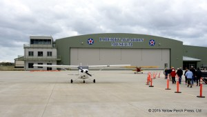 Port clinton Aviation Museum