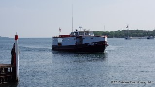 Sonny-S Boat Line