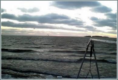 Middle Bass Island Web Cam