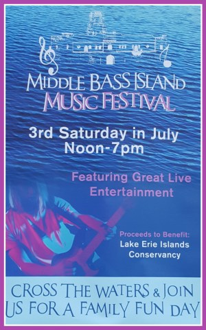Middle Bass Island