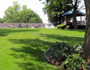 Lawn Garden care Put in Bay