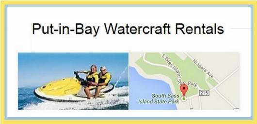 PiB Watercraft Rental