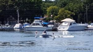 I-LYA Powerboat Regatta