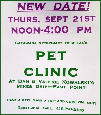 Put in Bay Veterinary