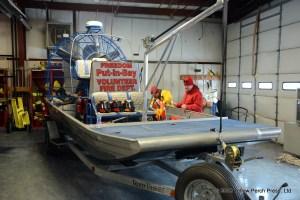 Put in Bay Volunteer Fire Department