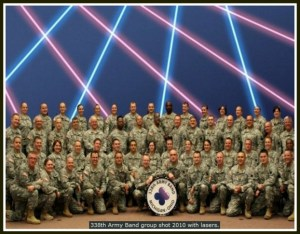 338th Army Band