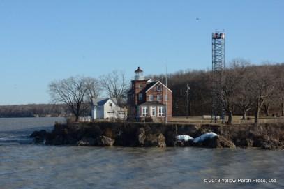 South Bass Island Lighthouse