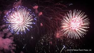 Put in Bay Fireworks