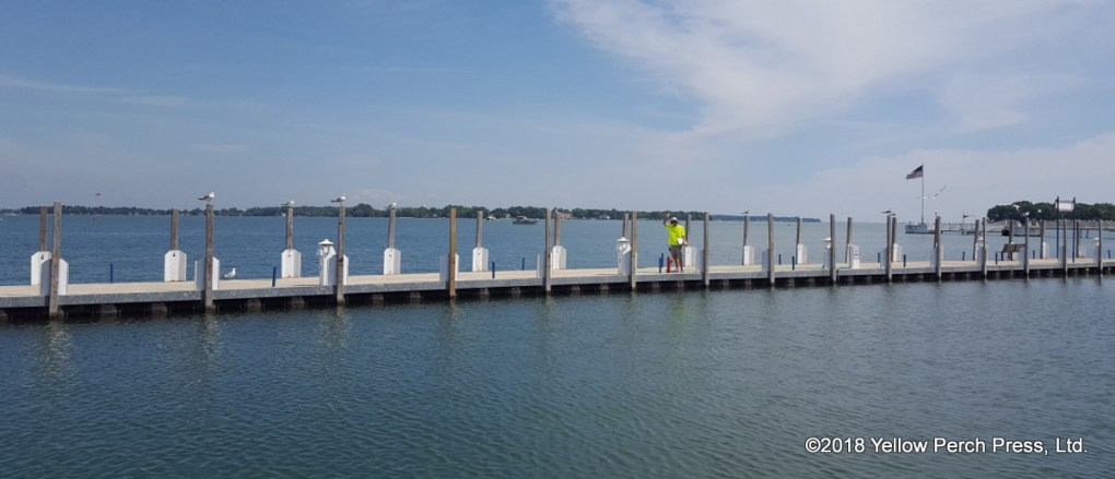 Put in Bay Public Docks