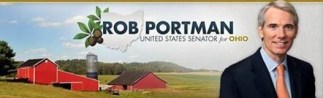 Senator Portman Put in Bay