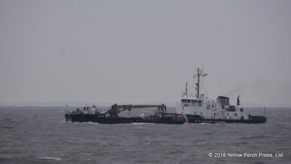 USCG Neah Bay