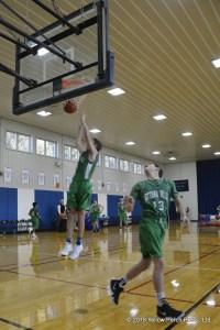 Put in Bay Basketball