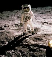 Moonwalk 1969
